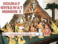 Holiday Giveaway Number 2