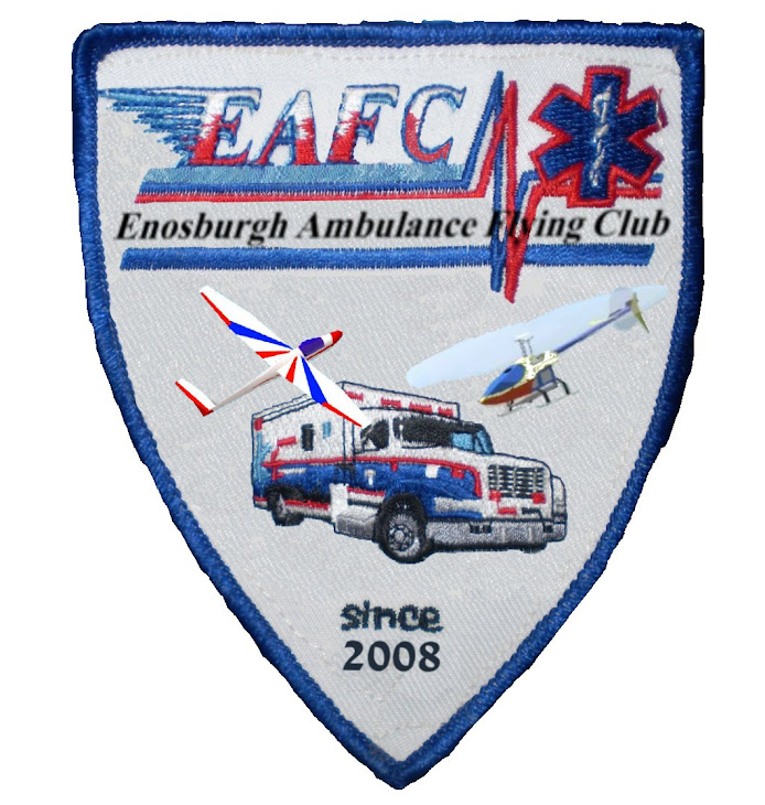 Enosburgh Ambulance Flying Club