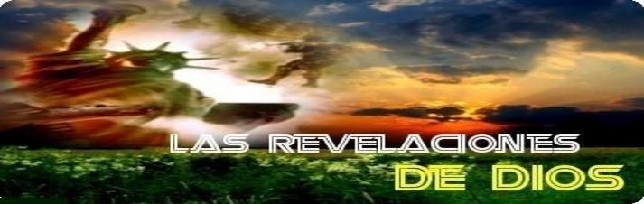 Revalaciones Profetico's De Dios