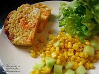 cake mer surimi saumon fume recette legere
