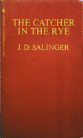 'The Catcher in the Rye' (1951) by J.D. Salinger