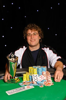 Tom Marchese, 2010 NAPT Venetian champion