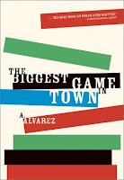 Al Alvarez, 'The Biggest Game in Town' (1983)