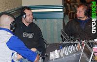 Will Failla and Eugene Todd on PokerRoad Radio