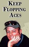 Lou Krieger's Keep Flopping Aces