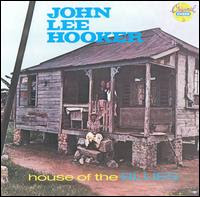 John Lee Hooker's 'House of the Blues' (1960)