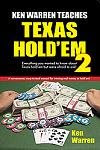 Ken Warren, 'Ken Warren Teaches Texas Hold'em 2'