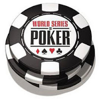 2009 WSOP Schedule Announced