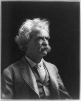 Mark Twain