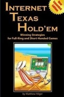 'Internet Texas Hold'em' by Matthew Hilger