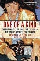 'One of a Kind' by Nolan Dalla and Peter Alson