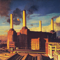 Pink Floyd, 'Animals' (1977)