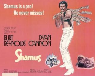 'Shamus' (1973)