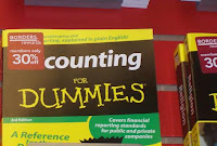 Counting for dummies