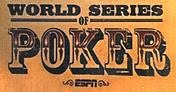 WSOP on ESPN