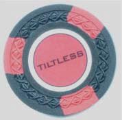 Tiltless chip