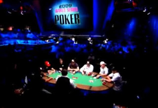 ESPN's coverage of the 2009 WSOP Main Event continues