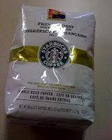 Big Ol' Bag of Coffee