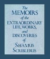 Shamus Scriblerus