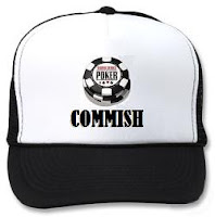 Does the WSOP Need a Commish?