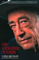 'The Godfather of Poker' by Doyle Brunson