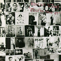 'Exile on Main Street' by The Rolling Stones (1972)