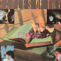 R.E.M., 'Fables of the Reconstruction' (1985)