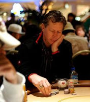 Orel Hershiser at the 2010 NAPT Venetian event