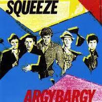 Squeeze, 'Argybargy' (1980)