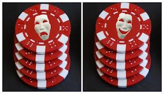 Poker Fictions: Comedy Vs. Drama