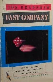 'Fast Company' by Jon Bradshaw