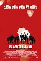 'Ocean's Eleven (2001)