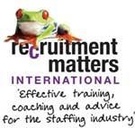 """Helping recruiters recruit better"""