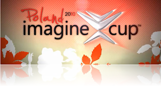 Imagine Cup 2010 Logo