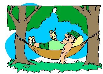 National Hammock Day-July 22