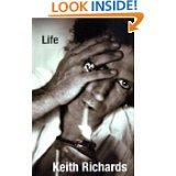 "You might want to check out Keith's new book ""Life"""