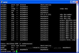 fail2ban bloqueando ip ssh