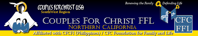 CFC-USA FFL Northern California