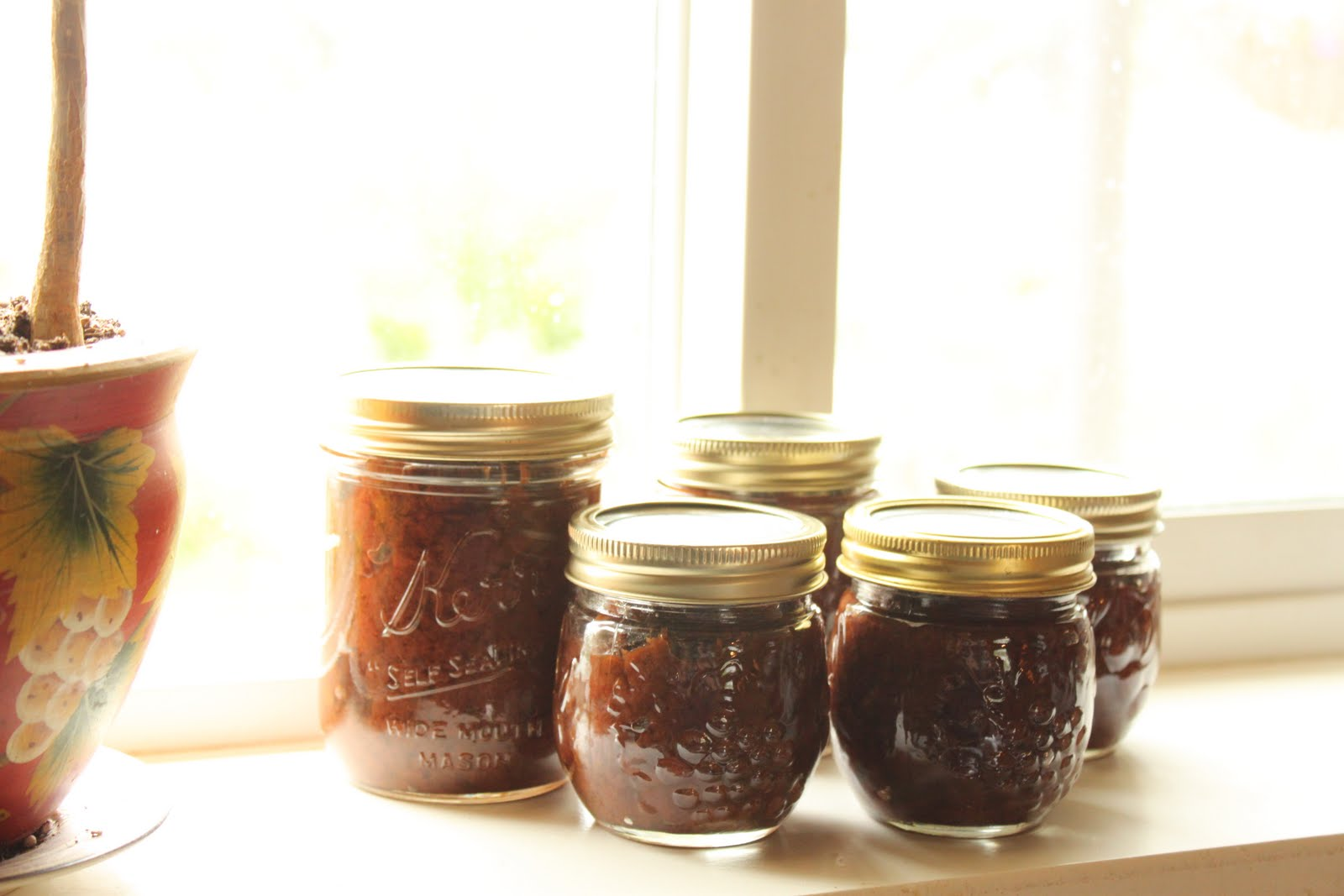 Creative Juices Decor: EASY Apple Butter in Crockpot -The ...
