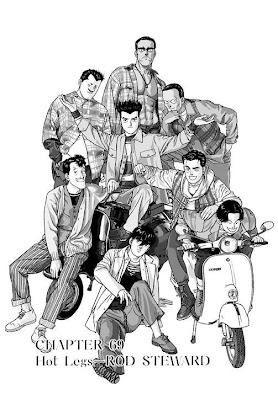 永遠停格在1997年的Young Guns主角群