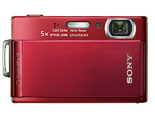 Sony Cyber Shot 10.1mp