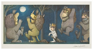 Maurice Sendak Where the Wild Things Are Auction