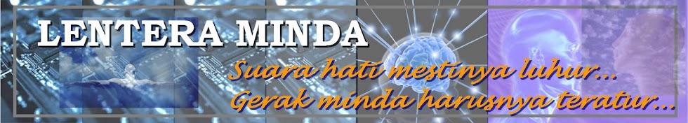 LENTERA MINDA
