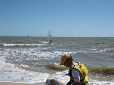 windsurf sonora