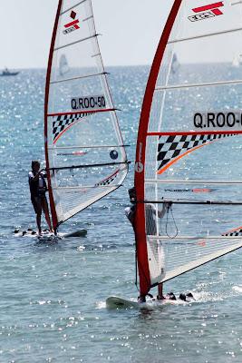 olimpiada nacional 2009 sonora windsurf