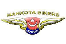 Logo Mahkota Bikers