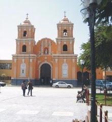 DISTRITO DE IMPERIAL: Capital Comercial de Cañete