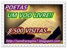 OFERTA    DA   SANDRA  DO  BLOG  POETAS  UM  VOO  LIVRE...!