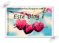 OFERTA  DA  QUERIDA  SANDRA, DO  BLOG   MEUS  MIMOS...!