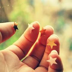 Toda vez que olho as estrelas